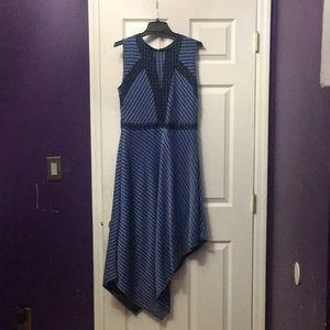 Sleeveless BCBGMAXAZRIA Dress